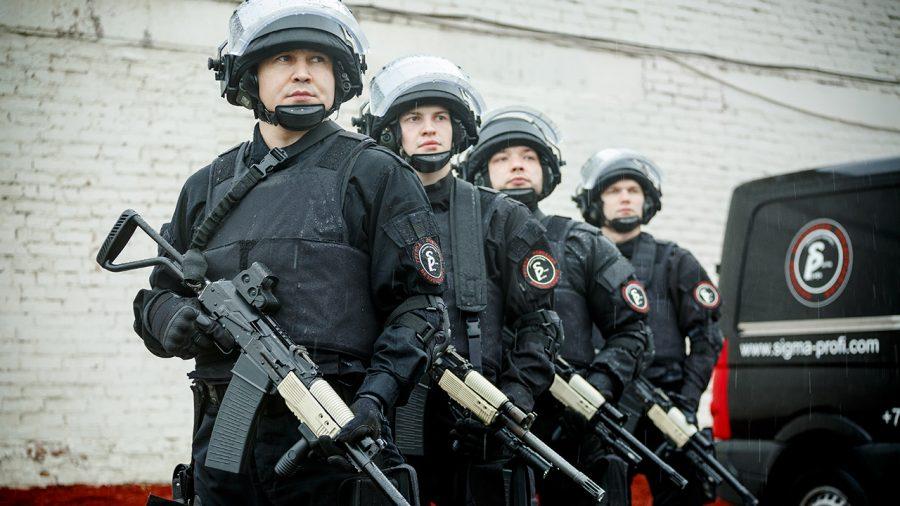 """Рабочая группа по квалификациям """"Работник в области частной охранной деятельности"""""""