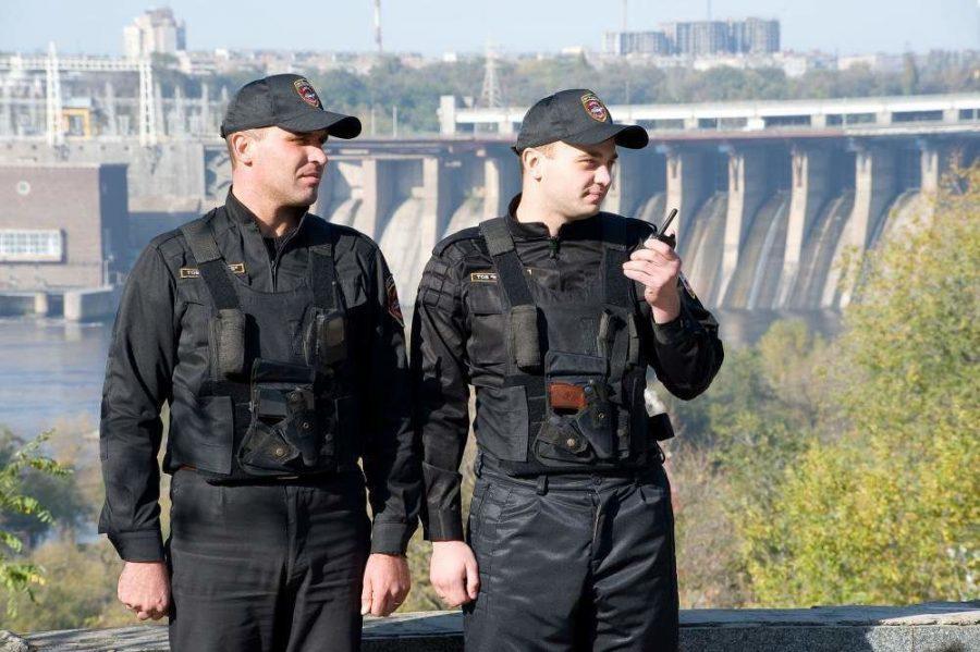 """Заключение НСПК на ПС """"Специалист в области частной охранной деятельности"""""""