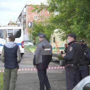 Инкассаторы. Кровавое ограбление в Красноярске.