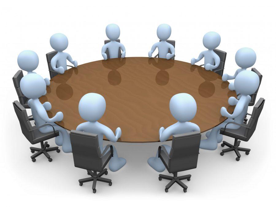 Заседание СПК НСБ протокол № 8