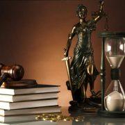 СПК № 40 в области управления и права