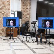 Заседание НСПК № 48 от 03 декабря 2020 года