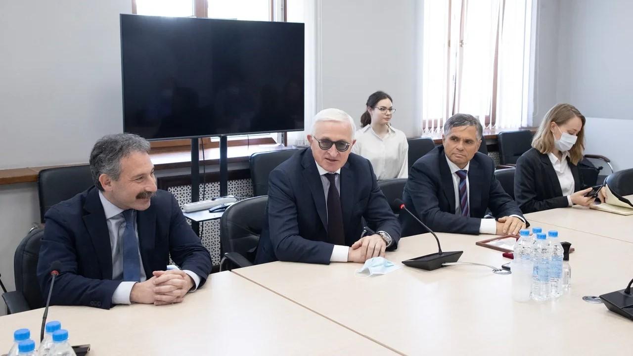 В НАРК обновили пост Директора