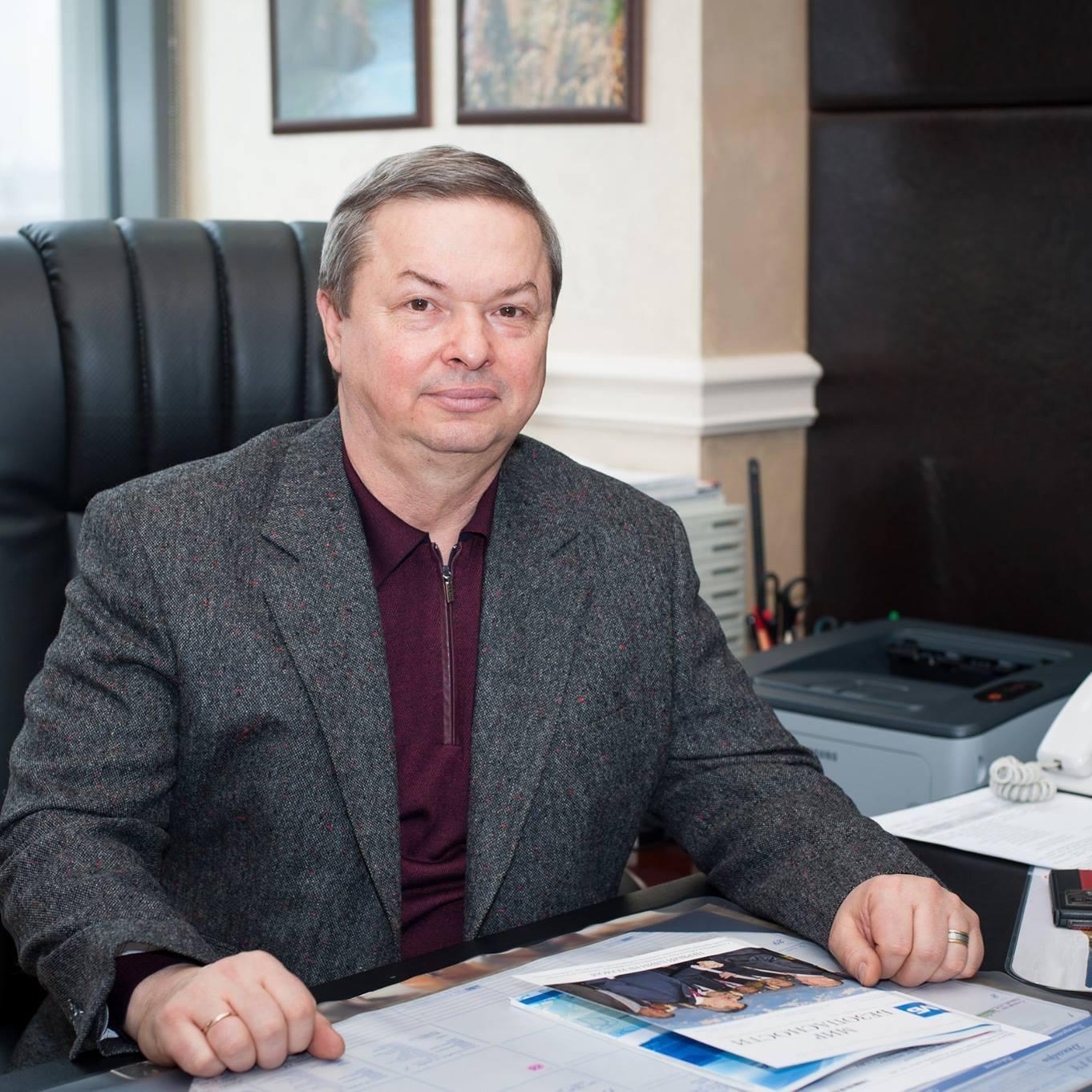 СПК НСБ поздравляет Анатолия Анатольевича Перцева  с Днем Рождения !