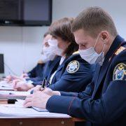 Д/П №11 Антикоррупционное общественное расследование в сфере федеральной охранной стандартизации