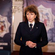 Поздравляем с Днем Рождения координатора федеральной НОК СПК НСБ Викторию Юрьевну Корчагину